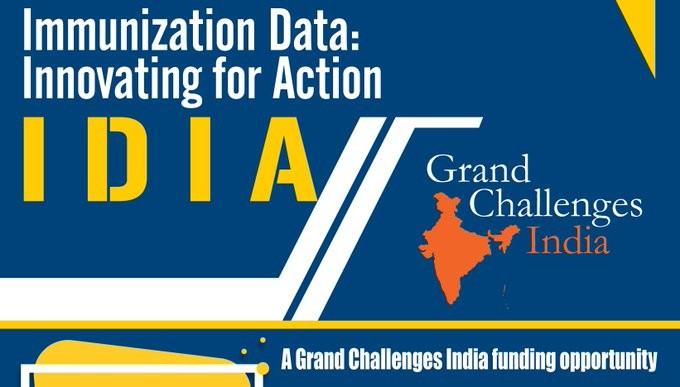Immunization Data: Innovating for Action (IDIA) Challenge
